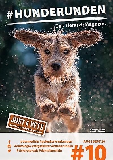 Tierarztmagazin HR#10
