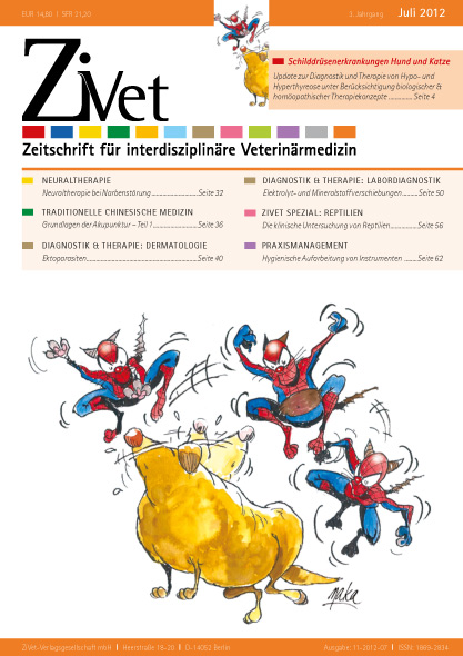 ZiVet Ausgabe 11