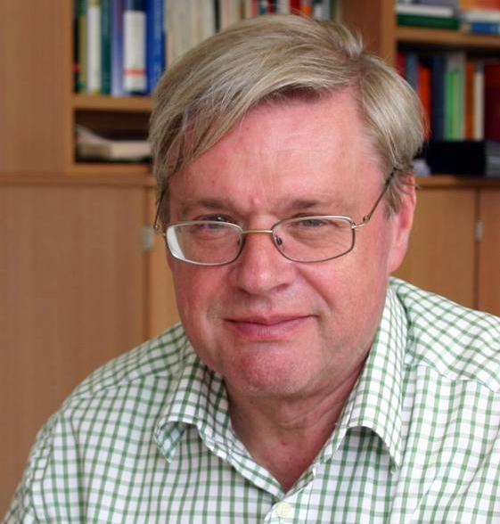 Prof. Bernd Hoffmann