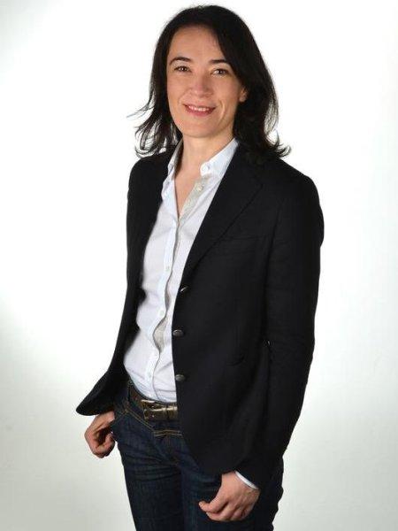 Von der Tiermedizin in die Humanmedizin: Gabriela Krasteva-Christ hat diesen Wechsel erfolgreich absolviert.