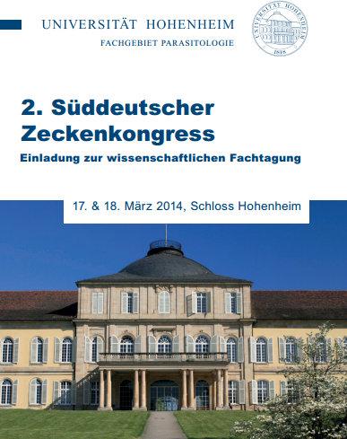 Süddeutscher Zeckenkongress