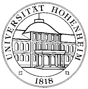 Universität Hohenheim Feiert Einweihung Des Otto Rettenmaier