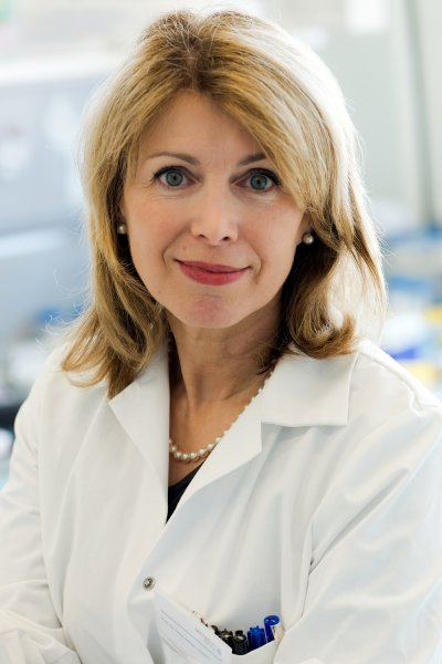 Allergie-Expertin Professorin Erika Jensen-Jarolim