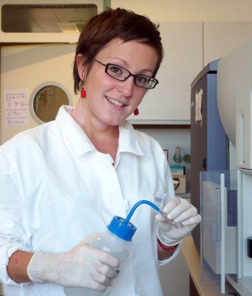 Mag. Eva Maria Putz, PhD