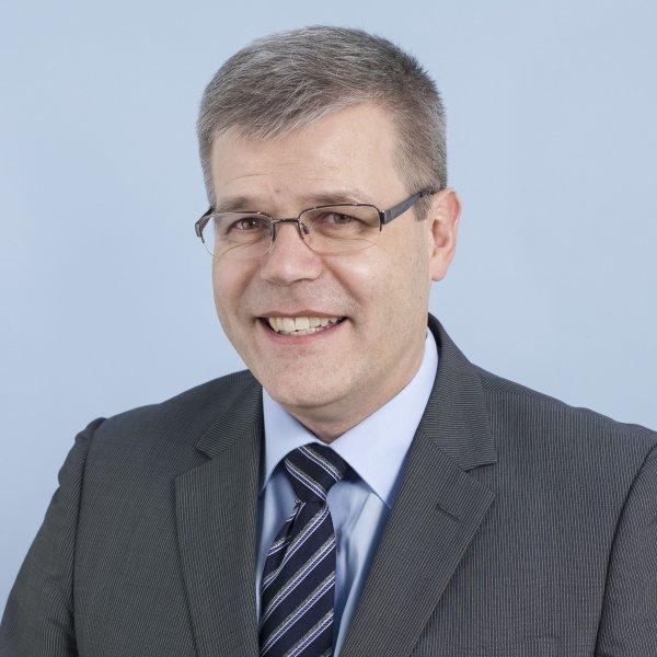 Prof. Michael O. Hottiger