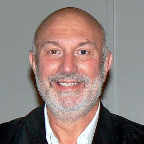 Eric Guaguère