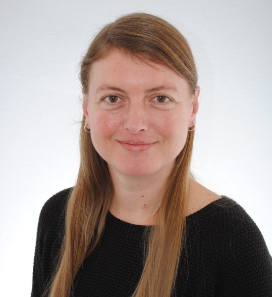 Preisträgerin des Forschungspreises der Deutschen Wildtier Stiftung: Carina Siutz