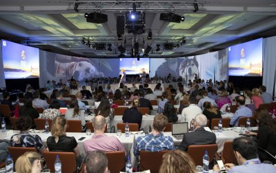 2018 Hill´s Global Symposium on ageing pets