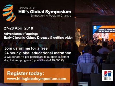 Hill´s Global Symposium