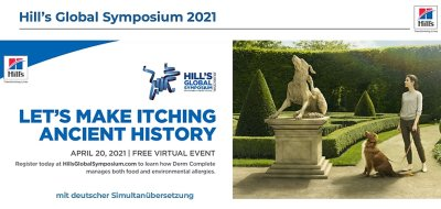 Hill´s Global Symposium 2021
