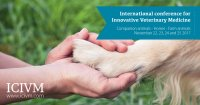 International Conference for Innovative Veterinary Medicine