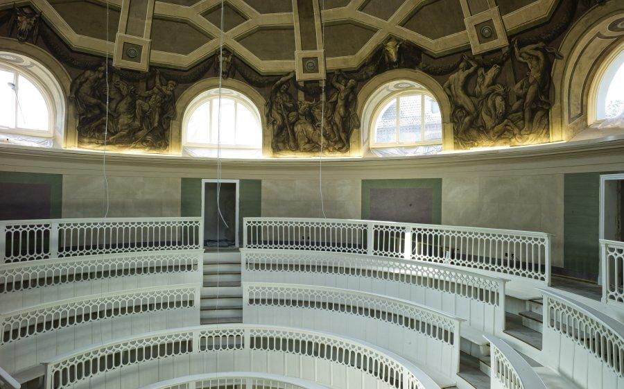 Tieranatomisches Theater der Humboldt-Universität zu Berlin