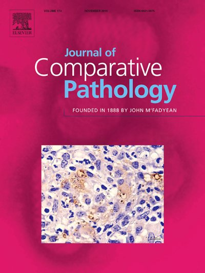 Journal of Comparative Pathology