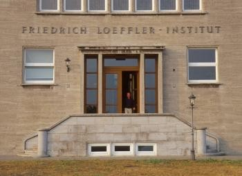 Friedrich-Loeffler-Institut wird internationales Referenzlabor