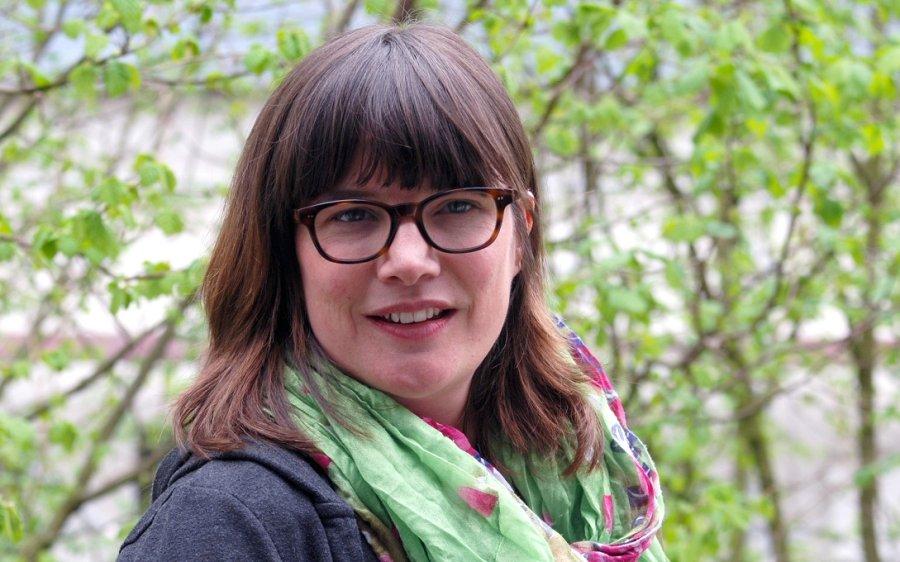 Dr. Barbara Caspers forscht an der Universität Bielefeld zum Geruchssinn verschiedenster Tiere