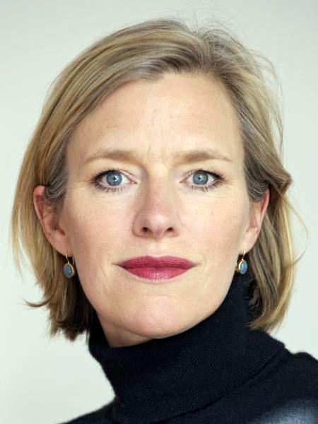 Prof. Dr. Julia Fischer ist Leiterin der Abteilung Kognitive Ethologie am Deutschen Primatenzentrum